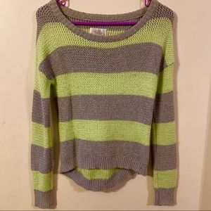**BUNDLE** Abercrombie sweater and cardigans